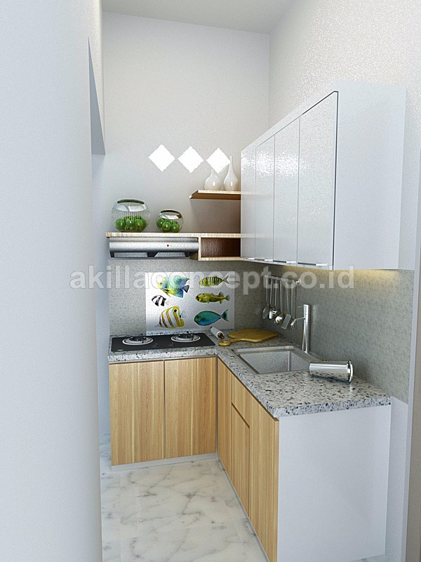 Kitchen Set Dan Interior Surabaya